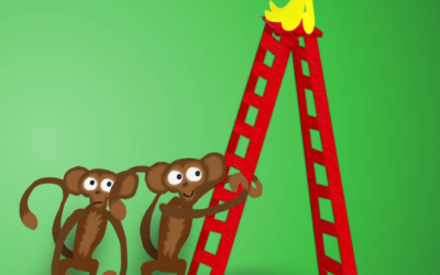 The Tale of the Rogue Monkey Experiment